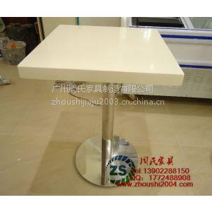 供应靖江订购中高档餐桌价格,餐厅家具