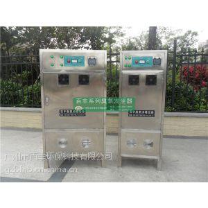 供应广州游泳池臭氧发生器厂家