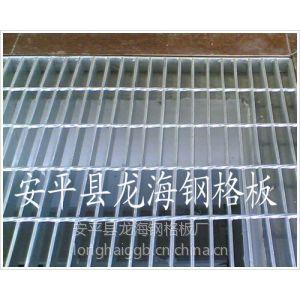 供应龙海焊接金属制品厂,钢格栅板,钢格围栏