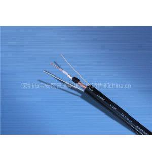 供应讯道AXD写字楼专用高速电梯线视频线 TSYV-75-3-I (160编)