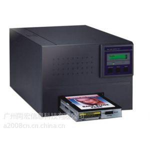 供应TEAC-P55热升华再转印型超大卡打印机| 出租车驾驶工作证打印机