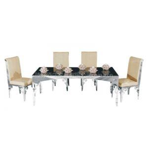 供应不锈钢火锅桌|火锅餐椅|电磁炉专用臻好厂家制造餐台