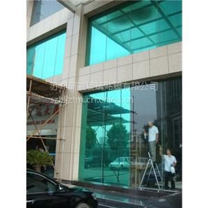 供应苏州玻璃贴膜哪里有体验店?苏州窗户隔热膜价格多少?