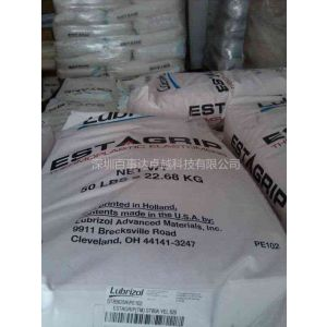 供应路博润EstaGrip热塑性聚氨酯ST80 ST70
