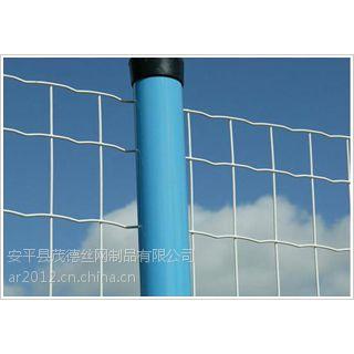 供应热镀锌涂塑焊接网厂区围栏网批发商