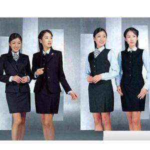 北京超市工作服,保洁服,促销服,工服,北京服装加工