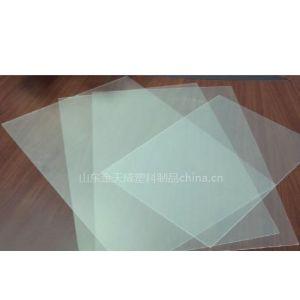 供应pvc透明板、厂家直销