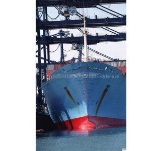 供应蒸压釜/反应锅/树脂设备进口清关代理进出口集团