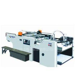 供应融达先进技术生产全自动丝网印刷机