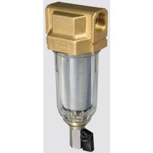 供应摩恩达净水设备前置过滤器MU-H-S3