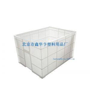 供应北京市鑫华亨塑料用品厂家直销食品箱、塑料筐、塑料箱、周转箱、周转筐、周转箩、塑料筐、塑料箩