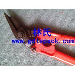 供应国产GF-18c中型钢带剪刀450mm