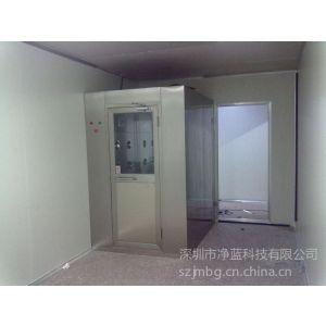供应风淋门,深圳洁净风淋室,净蓝智能风淋室,深圳智能风淋室