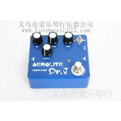 供应DR.J D55 AEROLITE COMP陨石压缩电吉他单块效果器 乐器配件 批发