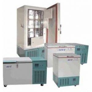 供应超低温冰箱-60度-86 度-150度全系列