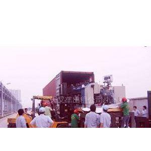 上海南汇区3吨10吨叉车出租-叉车装箱卸货-康桥镇汽车吊出租