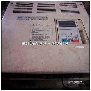供应广州安川变频器维修指定中心