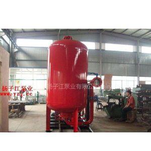 供应给排水设备价格:全自动变频调速恒压消防供水设备