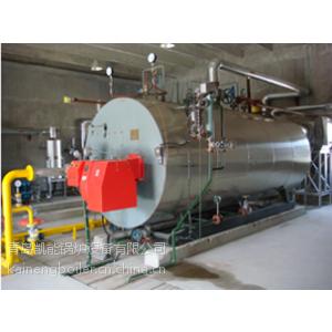 供应燃油/气蒸汽锅炉