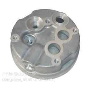 供应广州汽车空调压缩机配件V5系列康明斯,大别克,小别克优质铝合金缸体