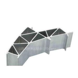 供应供应轨道交通设备器材铝型材 动车铝合金型材