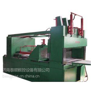 供应供应济南泰顺数控设备有限公司DBW-1300变压器波纹片成型机