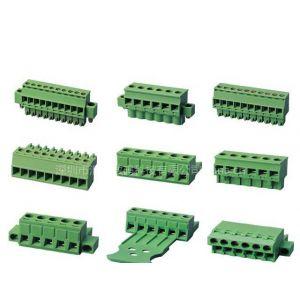 供应供应插拔式接线端子 国产高正DEGSON端子15EDGV-深圳汇林