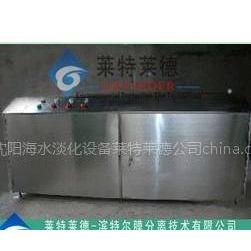 包头医院污水处理设备,包头LTLD-ZS-A中水回用处理设备37