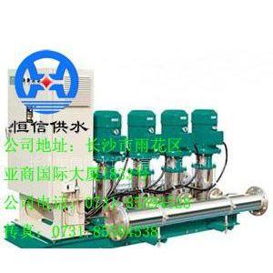 供应安阳给水加压泵—给水给力—恒信出厂,品质