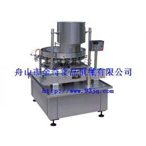 供应便宜灌装封口机|回转式洗罐机|水膜风干机|易拉罐灌装机