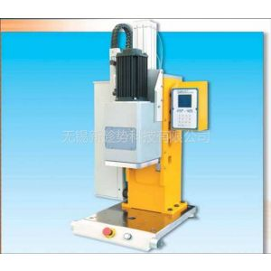 供应桌面型振动摩擦塑料焊接机器