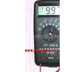 供应耐油防腐涂料电阻率测定仪 型号:LN12-YFT-2006