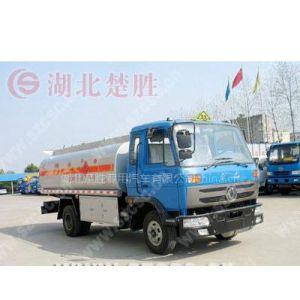 供应楚胜牌5081型140马力加油车、油罐车