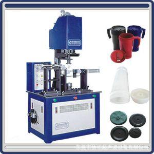 供应现货出售四柱型定位旋熔机 冰杯旋熔机 PP料旋熔机 旋转焊接机