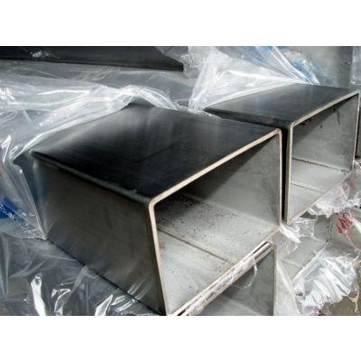 供应304不锈钢方矩管 志御牌不锈钢材质达标(30*1.2)