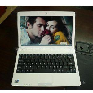 深圳山寨笔记本厂家直销N88上网本,台湾主板带牙