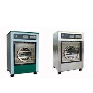 沈阳宾馆水洗机设备 沈阳洗涤床单台布设备