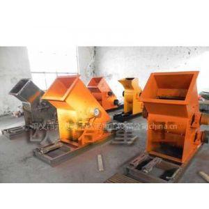 供应高品质易拉罐粉碎机拥有的制作材料