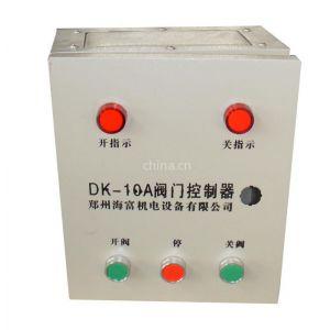供应阀门控制器