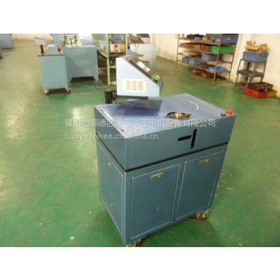 供应佛山电子嵌线机械设备 定子槽绝缘纸插入机