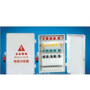 供应防爆分线箱,楼层接线箱,电缆接线箱