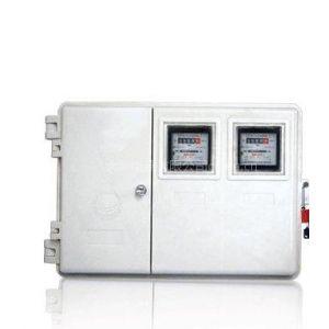 供应玻璃钢电表箱`