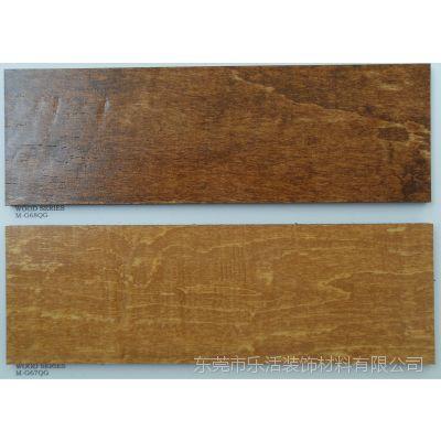 东莞厂家直销PVC石塑地板 DIY锁扣式产品