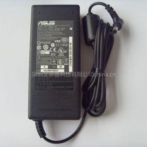 供应华硕19V4.74A全新原装笔记本电源适配器