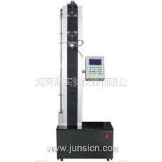 供应数显拉力试验机,橡胶拉伸试验机