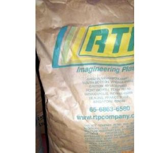 RTP Compounds PC 381 TFE 15 HF EM、381 TFE 15 SI 2
