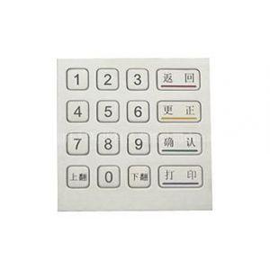 供应奥运金属密码键盘