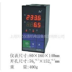 供应昌晖SWP 手动操作器 SWP-NS835-020-23/12-HL 80x160