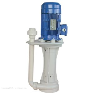 长轴立式泵 液下泵 喷淋净化泵
