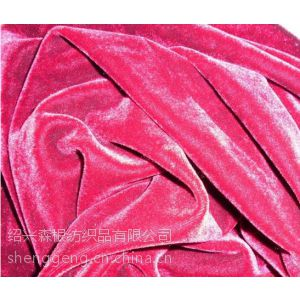 供应厂家直接供应摇粒绒、珊瑚绒、金光绒、珊瑚绒等针织面料。欢迎来样定做